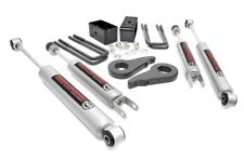 """Rough Country 1.5"""" - 2.5"""" GM Leveling Lift Kit (99-06 1500 PU 4WD) - 28330"""