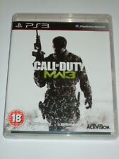 """Call Of Duty Modern Warfare 3 for Playstation 3 PS3 """"FREE UK  P&P"""""""