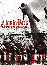 DVD / CD Combo / Set Linkin Park: Live in Texas