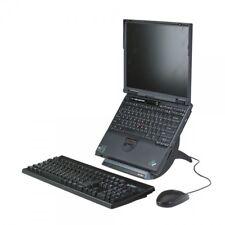 Scrivania portatile pieghevole portatile regolabile Computer Tavolo Vassoio Supporto per PC NOTBOOK