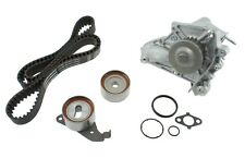 Timing Belt Kit with Water Pump Aisin TKT002 For Toyota Celica Camry Engine