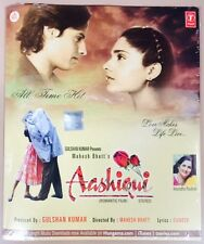 Aashiqui - Original Bollywood OST Audio CD / Brand New