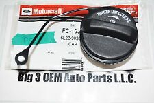 Ford Explorer Taurus Mercury Mountaineer Sable Gas Cap new OEM 6L2Z-9030-F