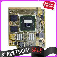 For ASUS F8VA ATI Mobility Radeon HD 3470 256MB VGA Graphics Card 216-0707005