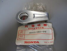 NOS Honda Chain Adjuster J 1978-1980 CR250 ELSINORE 1976 CB500 40532-283-010