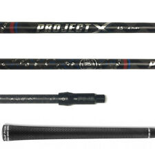 Project X LZ 4.5 Senior Flex Driver Shaft W/Ping G400/G/G30 Adapter Sleeve