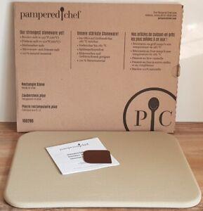 Pampered Chef Zauberstein Plus Kostenloser PAKET Versand  NEU/OVP