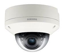 Samsung SNV-6084R FULL HD 2Megapixel Full HD Network IR Vandal-Resis Dome Camera