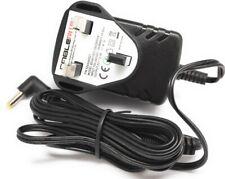 5 V alimentation secteur Adaptateur qualité Chargeur Royaume-Uni pour Korg Kaossilator Synthétiseur