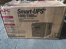 230 V APC Smart UPS 1500 SMT1500 LCD Uninterruptible Power Supply 230 V NOT 120V