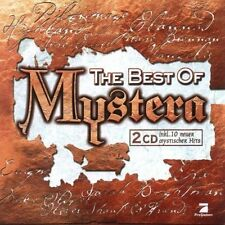 Mystera-the Best of (36 tracks, 2001) Era, Enigma, vangelis, Clannad [double CD]