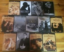 Lot of 13 Ingmar Bergman DVDs