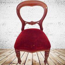 Stühle fürs Esszimmer 1 bis 1950 Überspannungsschutze der Teile Alter 1970