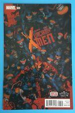 The Uncanny X-MEN (2013) Vol.3 #26 SHIELD Avengers Marvel Comics 2014