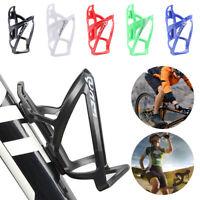 Bike Drink Rack Bicycle Bottle Holder Adjustable Mountain Bike-Water Bottle Cage