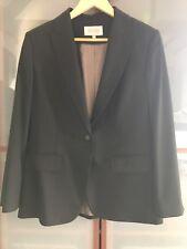 NEXT Black Ladies Blazer / Jacket - Size 16
