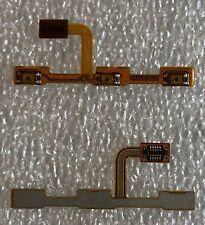 Power Volume Flex Laut Leise On Off Ein Aus Taste Huawei P9 Lite