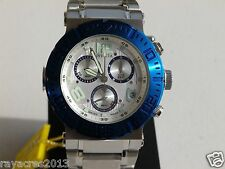 Invicta Men's 6754 Reserve Collection Chronograph Stainless Steel