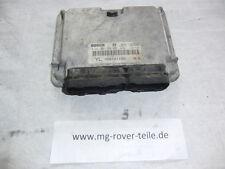 Motorsteuergerät Steuergerät Motor Motorelektronik Motorregelung Rover 25 45 MG