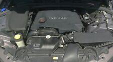 Jaguar XF 3.0 TDI Diesel Motor V6 306DT 306 241PS Engine Moteur Komplett