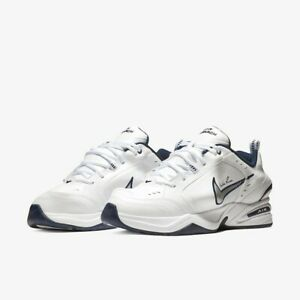 Nike Air Monarch IV Martine Rose (Mens Size 9.5) Shoes AT3147 100 Multicolor