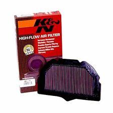 K & N Tauschluftfilter Luftfilter Suzuki GSX-R 600 / GSX-R 750 /GSX-R 1000