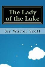 The Lady of the Lake by Sir Walter Scott (2016, Paperback)