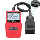 Eobd Obdii Vc309 Car Scanner Code Reader Universal Engine Diagnostic Reset Tool