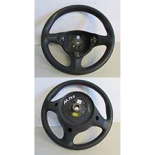 Volante sterzo senza airbag Alfa Romeo 147 Mk1 2000-2005 usato (11435 48A-1-3)