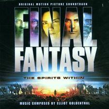 YOKO SHIMOMURA - FINAL FANTASY XV/OST VIDEO GAME  4 CD NEU