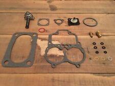 Weber 32/36 Dgav Carburettor Gasket Kit Pro Repair Kit Ford Capri Granada