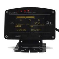 Car Rally Motorsport Race Dash Dashboard Display Gauge Meter Full Sensor