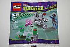 Lego 30270 TMNT Teenage Mutant Ninja Turtles Kraang Laser Turret