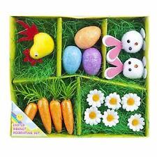 Easter Arts And Craft Decorations,Egg Decorating,Craft Kits Bonnet Decoration