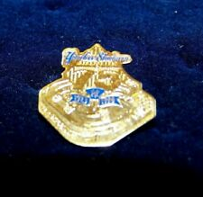 1998 75th Anniversary NY New York Yankees Yankee Stadium lapel pin MLB c28759