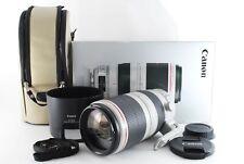Canon EF 100-400mm f/4.5-5.6L IS II USM Lens w/Box, Hood From Japan [Near Mint]