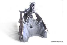 Elder Scrolls Skyrim ALDUIN DRAGON STATUE Collectors Edition - European Shipping