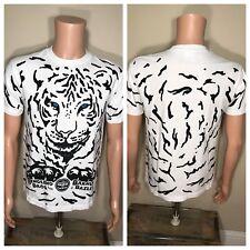 Vintage NOS Ringling Bros. Barnum & Bailey Circus T-Shirt Medium ALL OVER PRINT