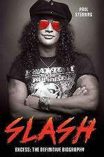 Slash by Paul Stenning, Paperback Book, New, FREE & FAST Delivery!