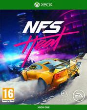 Need For Speed Heat Xbox ONE / OFFLINE (LEGGI READ DESCR) NO cd NO key