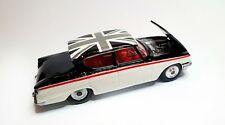 Corgi Toys Nr. 234 Ford Consul Classic - 1:43 - Code 3 Restauration
