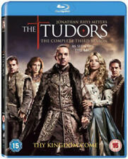 The Tudors - Series 3 - Complete (Blu-Ray, 2-Disc Set)