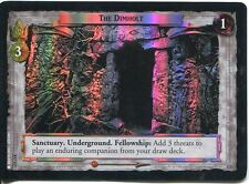 Lord Of The Rings CCG Foil Card SoG 8.U117 The Dimholt