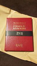 Sketchbook of Stanislav Szukalski - Brand New - Complete