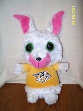 Nashville Predators Bunny Rabbit Plush
