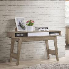 Oak Scandinavian Rectangular Tables