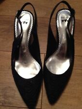 Marks and Spencer Special Occasion Court Shoes for Women