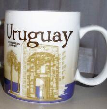 Starbucks Mug Uruguay with SKU original