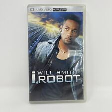 I, Robot (Sony PSP UMD, 2005) Great Condition - Tested & Working