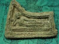 Phra Konsamor Buddha Ayutthaya 500 years old Thai Buddhist Amulet